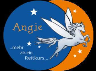 Angie – Jugendreitkurse
